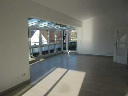 4 Zimmer Luxus-Penthouse Wohnung in absoluter Top-Lage in Memmingen!