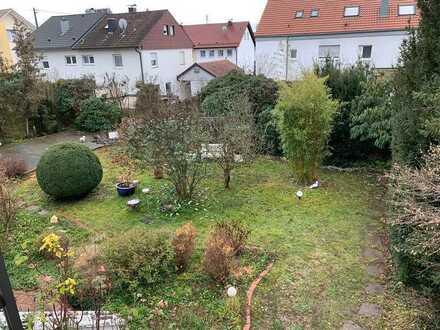 Schönes Haus mit vier Zimmern in Esslingen (Kreis), Kirchheim unter Teck