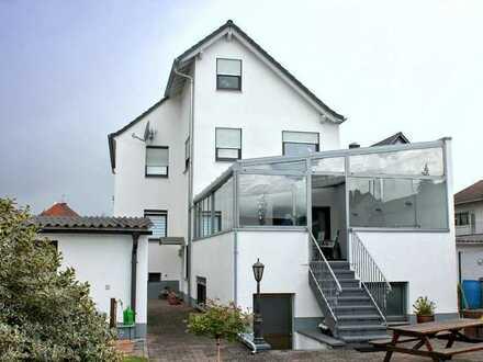 Platz für 2 Generationen * 1-Familienhaus mit viel Komfort in Weiterstadt