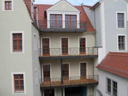 Erstbezug nach Sanierung-Traumhafte 5 Raumwohnung mit hochwertiger Ausstattung!!!