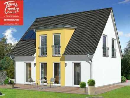 Es geht um Ihr Geld - Massiv bauen ... Town & Country Haus(Angebot ohne Grundstück)