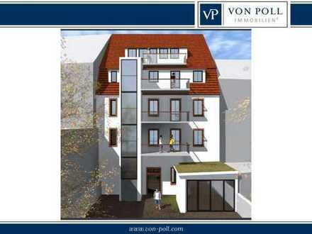 attraktive Eigentumswohnung in historischer Altstadt - Denkmal-Abschreibung -