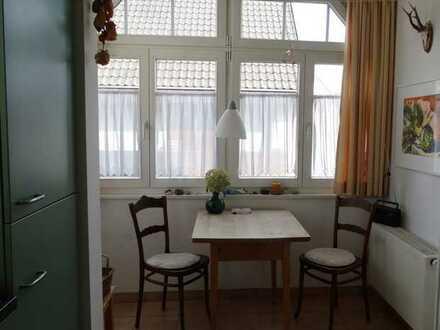 SUPER FÜR STUDENTEN! 1 Zimmer in gepflegtem 4-Familienhaus in Nürtingen - 7021-99