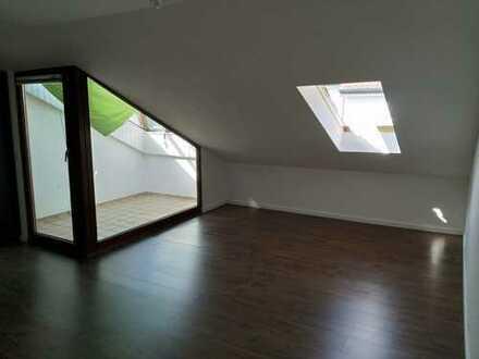 1,5 Zimmer-Wohnung in bester Lage von Herrenberg - Erstbezug nach Renovierung