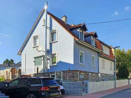 Gemütliches Einfamilienhaus in Leimen-Gauangelloch