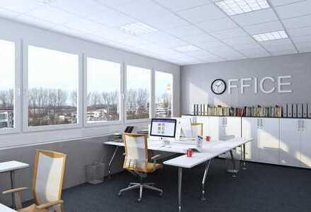 Helle Bürofläche - 278 m² - modern und funktional!