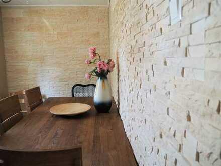 Stilvoll und liebevoll renoviertes Einfamilienhaus auf 5451 m² Baugrundstück