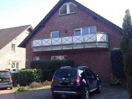 Moderne 3 1/2 Zimmer mit Balkon in Schermbeck in ruhigem 4-Fam. Haus
