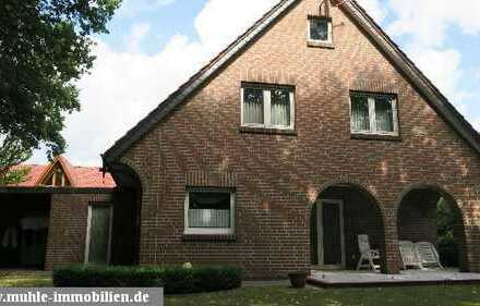 Muhle Immobilien: *** Schickes, solides Einfamilienhaus mit vielen Extras in ruhiger Sackgassenlage