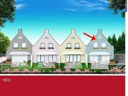 Ihr Stadthaus mit Flair, in Top Lage von Borken