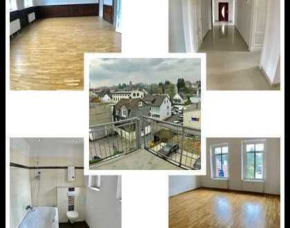 Top sanierte 4 Zimmer Wohnung in Wuppertal Ronsdorf