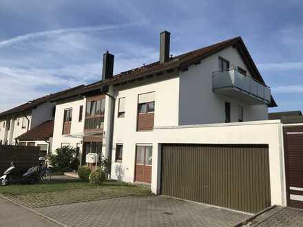 2-Zimmer-Dachgeschosswohnung in ruhiger Wohnlage von Pfaffenhofen !