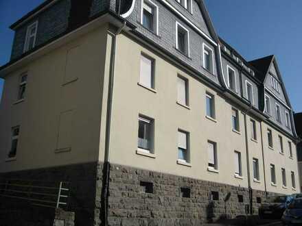 Brügge / Parkstr., renovierte 5-Zi. DG-Whg., neue Einbauküche, Garage möglich