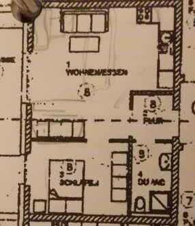 Attraktive 2-Zimmer-Wohnung in 76534, Baden-Baden / Steinbach