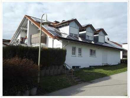 Schöne Mietwohnung bei Bad Wurzach