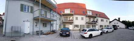 3ZKB - Hofmühle Dillingen -Historisches Wohnen & modernes Leben auf höchstem Niveau
