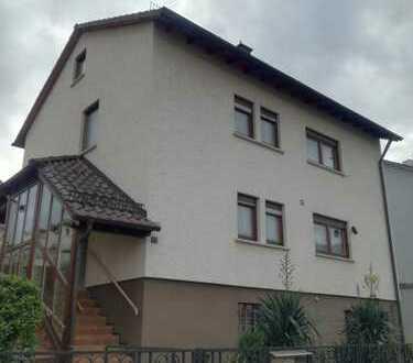 Zwei-Familien-Haus in ruhiger Wohnlage