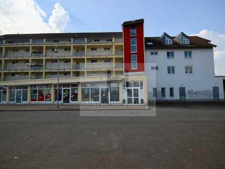 1-Raum Wohnung mit TG Stellplatz