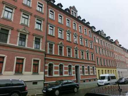 *praktische 1-Raum Wohnung auf dem Sonnenberg...citynah gelegen*