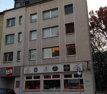 Frisch sanierte 3-Zimmer-Wohnung in Duisburg-Neudorf