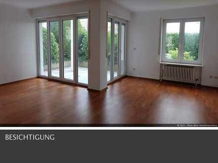 Attraktive 2 1/2 Zimmer-Terrassenwohnung, nahe dem Festspielhaus in Baden-Baden
