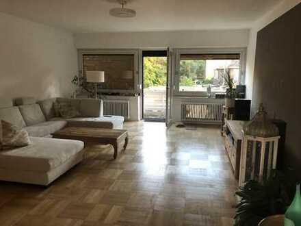Freundliche 3-Zimmer-Wohnung mit Balkon in Hannover Seelhorst