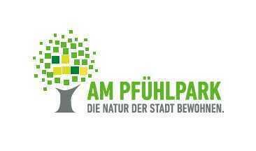 Am Pfühlpark - Die Natur der Stadt bewohnen