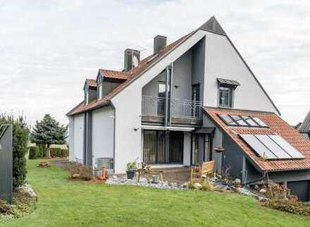 Hochwertiges Einfamilienhaus in ruhiger Lage bei Schwandorf