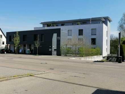Modernes und Top ausgestattetes, möbl. 2,5 Zimmer Apartment nähe FH Aalen zu mieten | Warmmiete