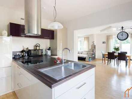 Modernisiertes Einfamilienhaus in ruhiger Lage in Weener!