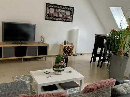 Helle 2-Zimmer-Wohnung mit Balkon in Dortmund
