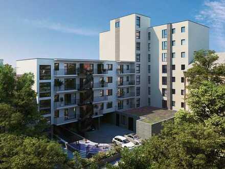 PROVISIONSFREI FÜR DEN KÄUFER - 2 Zimmer - Renditestarke Kapitalanlage
