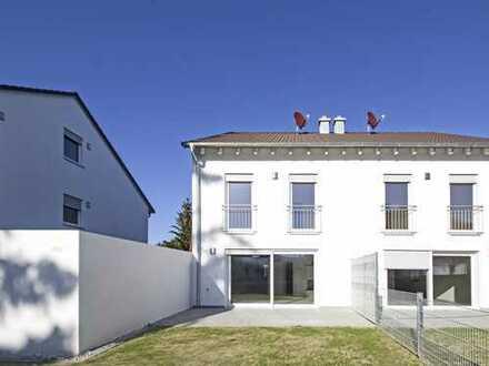 Haus-III -Neubau -Qualitative Doppelhaushälfte - Grundstück ca. 264 m² - Wfl. ca. 144 m² - 5-Zimmer