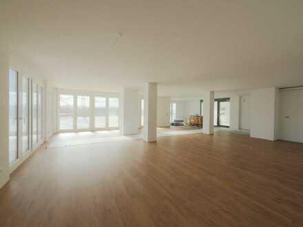 Neubau: Büro- bzw. Praxisfläche in zentraler Lage von Möhringen