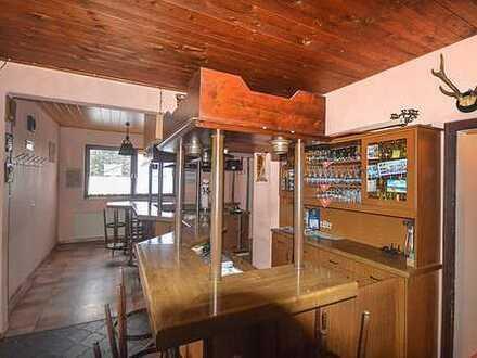 Lehrte Aligse: Gaststätte mit Betreiberwohnung