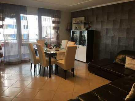 Komfortable Drei Zimmer Wohnung in München