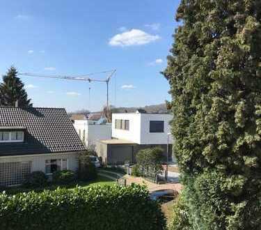 Familienwohnung mit Balkon - WBS-pflichtig