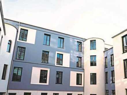 jung, modern und urban Leben! WGH-Herrenhausen eG