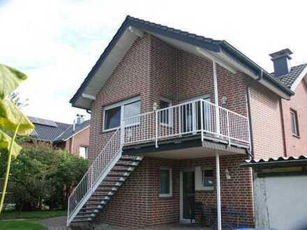 Dorsten-Holsterhausen: 1-2 Familienhaus mit neuwertigem Anbau