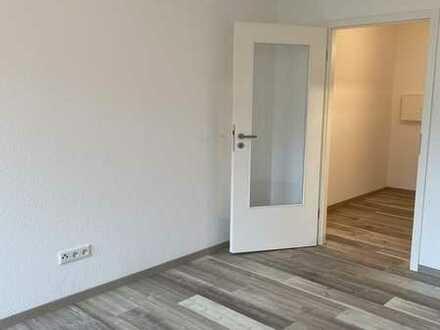 Erstbezug nach Sanierung mit Einbauküche und Balkon: exklusive 1-Zimmer-Wohnung in Heidelberg