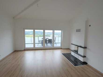 Exklusive Penthousewohnung 5-Zimmer mit Südwestbalkon