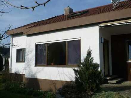 Großzügiges EFH mit sieben Zimmern in Ulm, Unterweiler