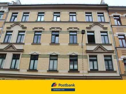 Für Kapitalanleger - Geräumige Zwei-Zimmer-Wohnung mit Balkon in Gründerzeitbau