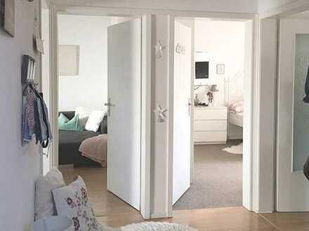 Helle 5-Zimmer-Wohnung in Bischofsheim