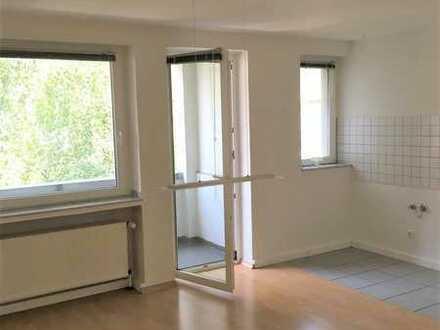 Helle und moderne 2,5-Zimmer Citywohnung mit Balkon