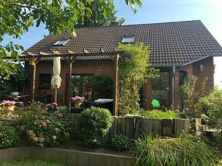 Wunderschönes Einfamilienhaus mit Keller zu vermieten, Blankenfelde (Pankow)