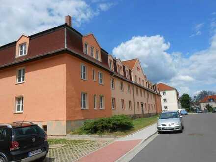 Neu: Tolle Wohnung in ruhiger Nebenstraße