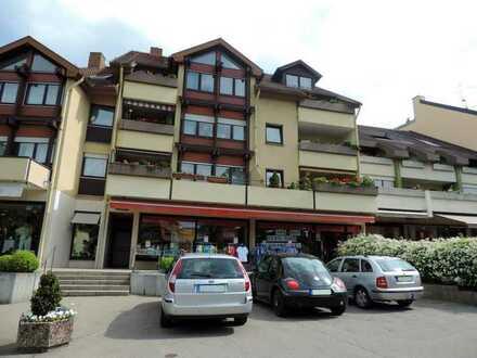 Ladengeschäft in zentraler Lage von Bad Dürrheim