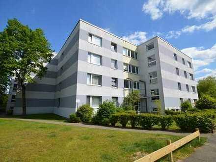 Vermietete 2-Zimmer-Wohnung mit Außenstellplatz in Jenfeld!