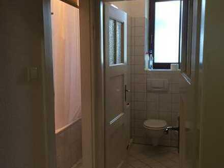 28qm Zimmer in großer 2er WG, Nähe Hbf Südstadt, ÖPNV 1min, Läden vor der Tür, unbefristet + Wohnung